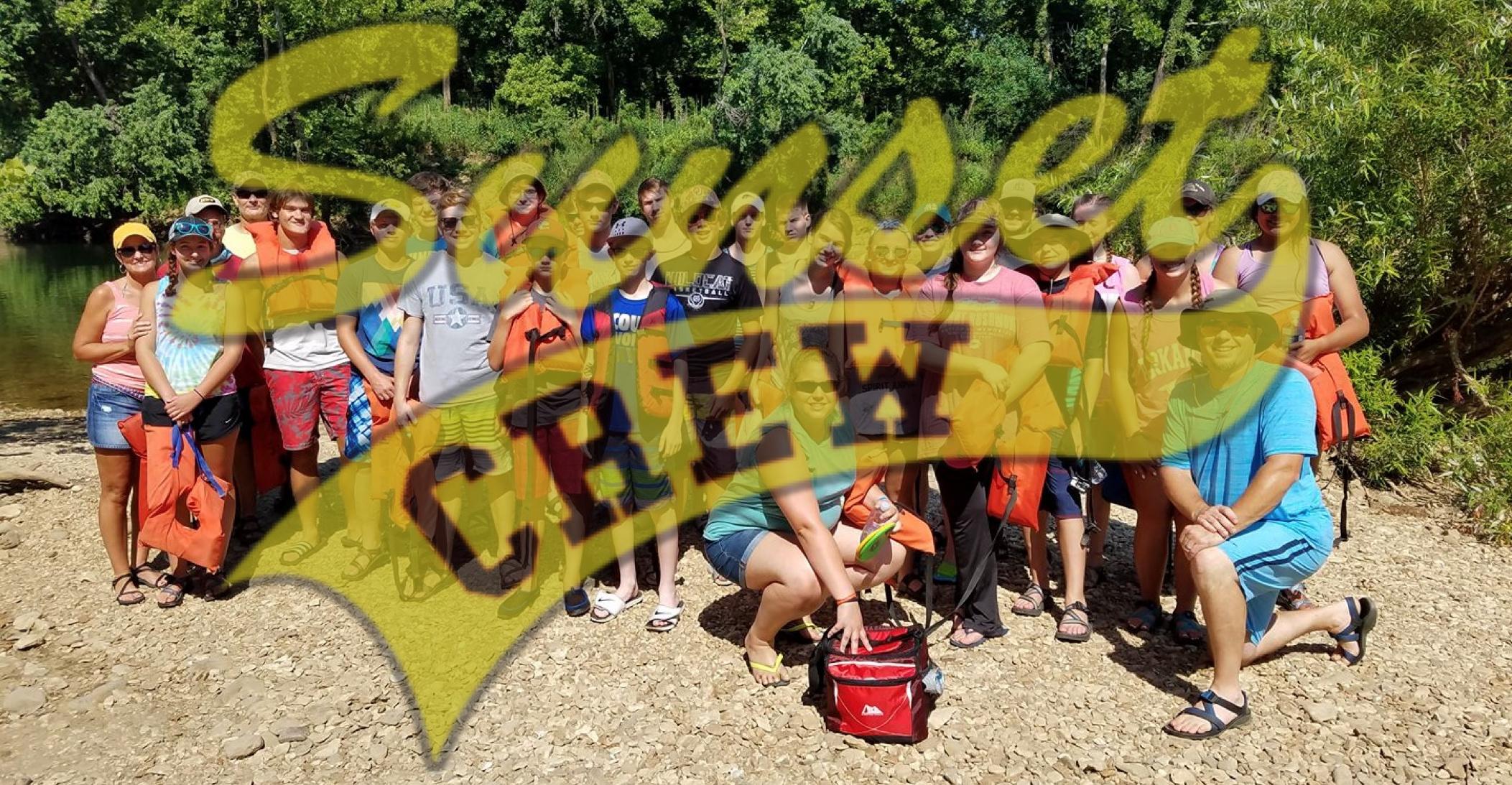 Sunset Crew (Teens)