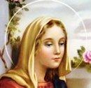 Virgin Mary Image