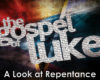 A Look at Repentance